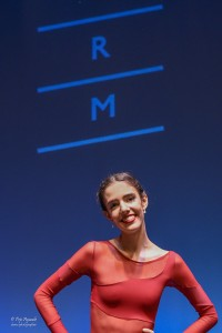 Júlia Figueres, Tercer Premi